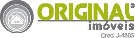 Logo Original Imóveis